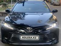 Toyota Camry 2019 года за 12 000 000 тг. в Алматы