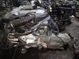 Двигатель NISSAN VQ37VHR Доставка ТК! Гарантия! за 835 200 тг. в Кемерово – фото 3