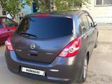 Nissan Tiida 2008 года за 2 800 000 тг. в Актау – фото 4