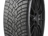 285 45 R21 Pirelli Scorpion Ice Zero 2 ШИПОВАННЫЕ за 150 000 тг. в Нур-Султан (Астана)
