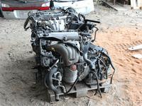 Двигатель Toyota Avensis (тойота авенсис) за 99 000 тг. в Нур-Султан (Астана)