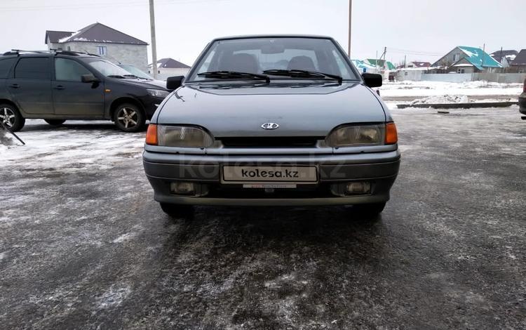 ВАЗ (Lada) 2115 (седан) 2005 года за 780 000 тг. в Уральск