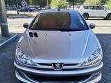 Peugeot 206 2004 года за 1 850 000 тг. в Алматы