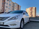 Hyundai Sonata 2012 года за 5 500 000 тг. в Талдыкорган