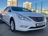 Hyundai Sonata 2012 года за 5 500 000 тг. в Талдыкорган – фото 2