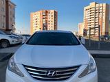 Hyundai Sonata 2012 года за 5 500 000 тг. в Талдыкорган – фото 3