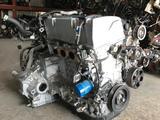 Двигатель Honda K20A 2.0 i-VTEC DOHC за 430 000 тг. в Уральск – фото 2