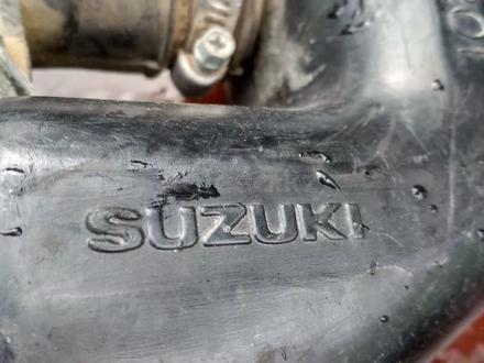 Гофра воздушного фильтра оригинал на Suzuki Grand Vitara с объёмом… за 10 000 тг. в Нур-Султан (Астана) – фото 3