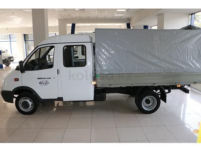 ГАЗ ГАЗель 3302 2021 года за 7 579 000 тг. в Караганда