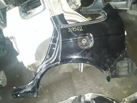 Крылья задний на Honda CR-V 2011 года за 50 000 тг. в Алматы – фото 3