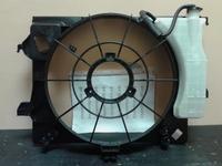 Кожух вентилятора HYUNDAI ACCENT за 555 тг. в Нур-Султан (Астана)