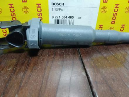 Катушка зажигания бмв n54 bremi. Bosch за 10 000 тг. в Нур-Султан (Астана)