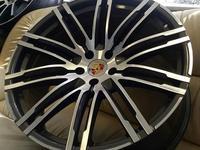 Диски R 21 5:130 Porsche Cayenne за 440 000 тг. в Алматы