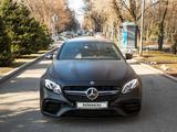 Mercedes-Benz E 63 AMG 2017 года за 41 666 666 тг. в Алматы – фото 2