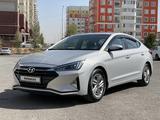 Hyundai Elantra 2019 года за 8 990 000 тг. в Шымкент