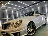Mercedes-Benz E 320 2003 года за 5 400 000 тг. в Шу – фото 2