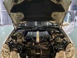 Mercedes-Benz E 320 2003 года за 5 400 000 тг. в Шу – фото 3