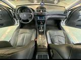 Mercedes-Benz E 320 2003 года за 5 400 000 тг. в Шу – фото 4