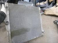 17114560591 Радиатор основной охлаждения двигателя BMW X5-серия E70 за 99 999 тг. в Алматы