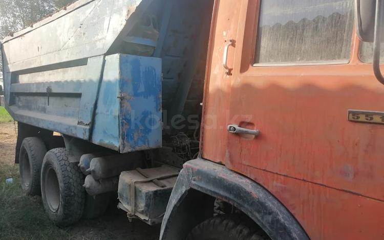 КамАЗ  5511 1989 года за 1 800 000 тг. в Сарыагаш