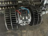 Моторчик печки, электро клапан за 16 000 тг. в Алматы – фото 2