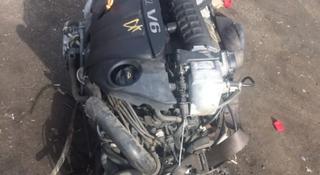 Контрактный двигатель на Mercedes vito 2,8 в Алматы