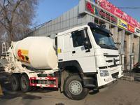 Howo  Автобетоносмеситель (Миксер) SINOTRUK HOWO 2020 года за 33 500 000 тг. в Алматы