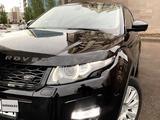 Land Rover Range Rover Evoque 2014 года за 12 500 000 тг. в Алматы – фото 3