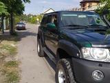 Nissan Patrol 2005 года за 7 700 000 тг. в Алматы – фото 3