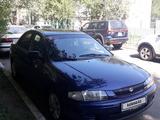 Mazda 323 1995 года за 1 350 000 тг. в Нур-Султан (Астана) – фото 3