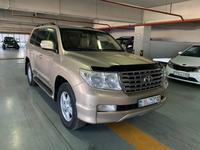 Toyota Land Cruiser 2007 года за 10 900 000 тг. в Алматы