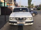 ГАЗ 3110 (Волга) 2001 года за 950 000 тг. в Алматы – фото 2