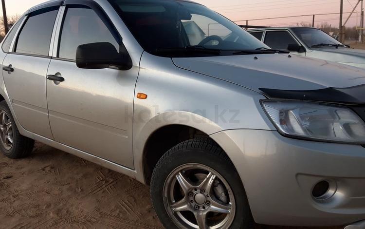ВАЗ (Lada) 2190 (седан) 2012 года за 1 760 000 тг. в Уральск