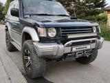 Mitsubishi Pajero 1995 года за 2 800 000 тг. в Усть-Каменогорск
