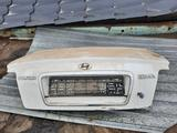 Задний багажник на Хундай саната 5 за 20 000 тг. в Шымкент