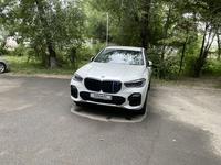 BMW X5 2019 года за 33 000 000 тг. в Алматы