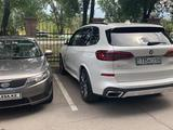 BMW X5 2019 года за 33 000 000 тг. в Алматы – фото 3
