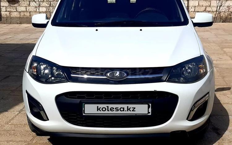 ВАЗ (Lada) 2192 (хэтчбек) 2014 года за 1 800 000 тг. в Актау