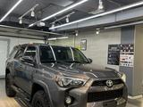 Toyota 4Runner 2018 года за 19 500 000 тг. в Алматы