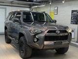 Toyota 4Runner 2018 года за 19 500 000 тг. в Алматы – фото 2
