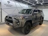 Toyota 4Runner 2018 года за 19 500 000 тг. в Алматы – фото 4