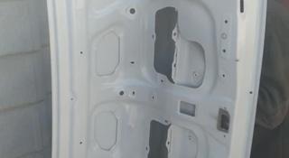 Бампер передний и задний, крышка багажника за 120 000 тг. в Кызылорда