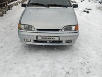 ВАЗ (Lada) 2114 (хэтчбек) 2007 года за 1 100 000 тг. в Усть-Каменогорск