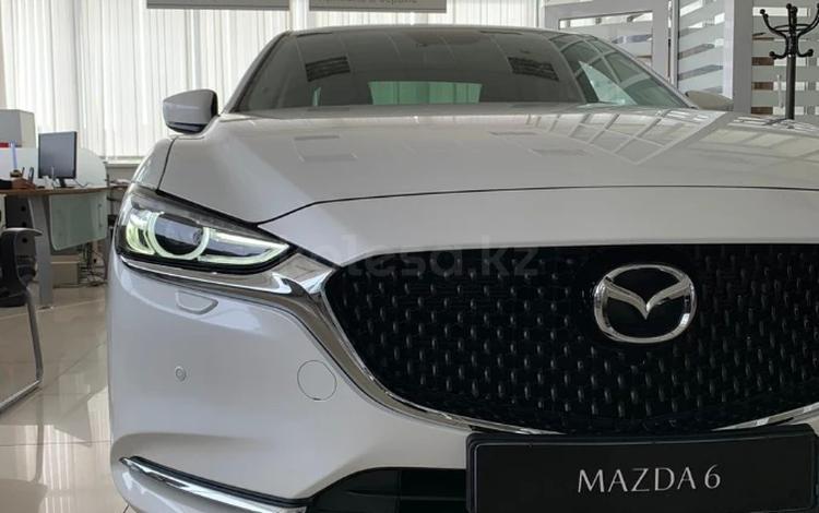 Mazda 6 2020 года за 11 880 000 тг. в Алматы