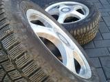Комплект дисков вместе с шинами за 115 000 тг. в Алматы – фото 2