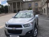 Chevrolet Captiva 2014 года за 7 200 000 тг. в Алматы – фото 4