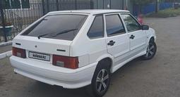 ВАЗ (Lada) 2114 (хэтчбек) 2011 года за 1 650 000 тг. в Кокшетау