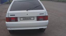 ВАЗ (Lada) 2114 (хэтчбек) 2011 года за 1 650 000 тг. в Кокшетау – фото 3