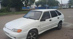 ВАЗ (Lada) 2114 (хэтчбек) 2011 года за 1 650 000 тг. в Кокшетау – фото 5