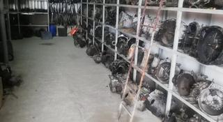 Двигателя и коробки контрактно привозные. Авторазбор. в Семей